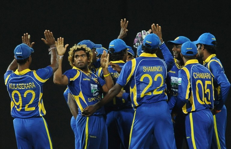Sri Lanka to tour Australia in December.