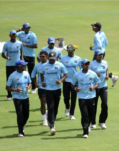 Cricketers reject move to gag them.