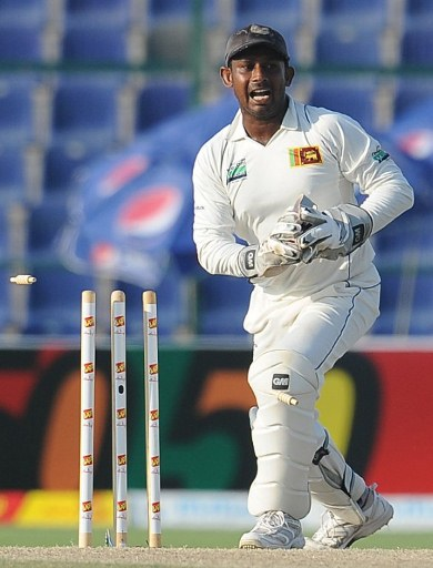 Prasanna Jayawardene is glad to be back in the side.