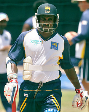Sanath Jayasuriya looks back at his U19 World Cup experience.