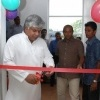 Arjuna Ranatunga at the opening ceremony of Chandana Sports Store