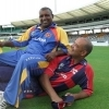 Aravinda always on top against opponents