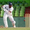 Sangakkara is in fine form even in the domestic cricket
