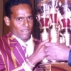 Observer Schoolboy cricketer of the year 1994 - Thilan Samaraweera