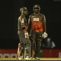 CLT20 Qualifier 2: Kandurata Maroons v Sunrisers Hyderabad