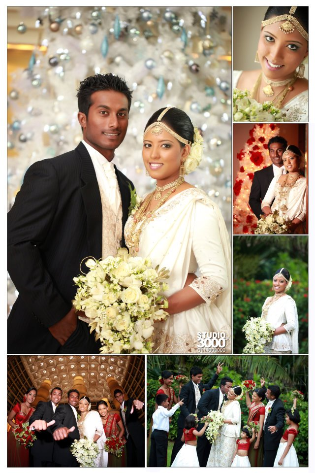 Mahela Udawatte's wedding photos (2)
