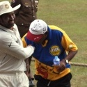 Percy and Sachin