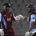 CLT20 Qualifier 2: Sangakkara reaches fifty