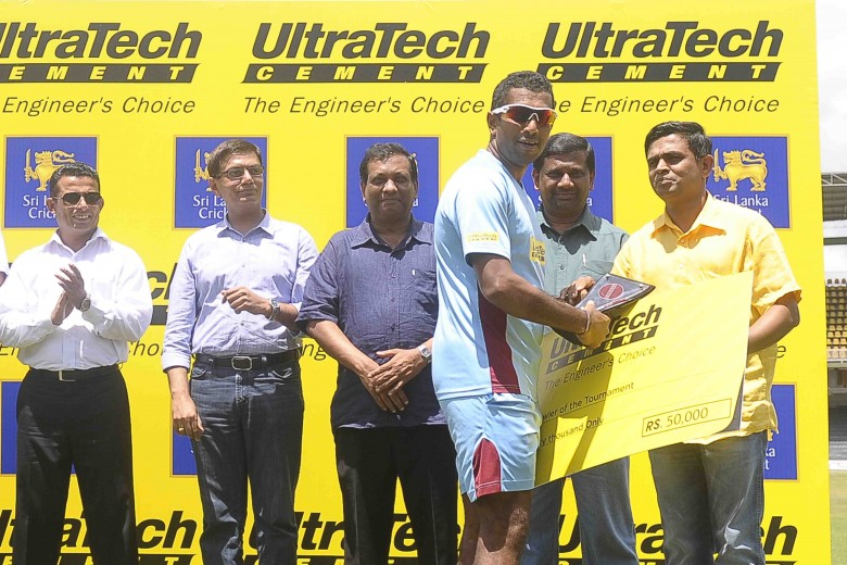 UltraTech Cement Super 4s T20 Tournament 2013 - Best Bowler of the Tournament
