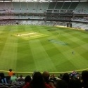A magnificant view of the MCG, Australia