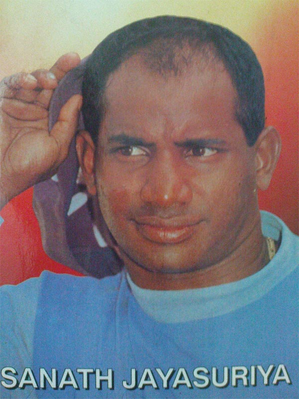 Good old days - Sanath