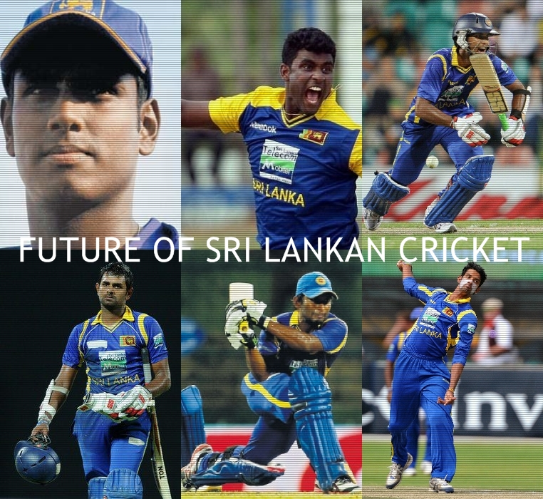 Future Of Sri Lankan Cricket