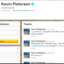 Kevin Pieterson on Mahela's Innings
