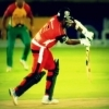 CPL 1st Semi Final: Mahela Jayawardena failed to pick the slower delivery