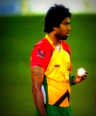 CPL 1st semi final: Lasith Malinga ready to bowl