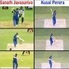 Spot the difference - Jayasuriya/Perera