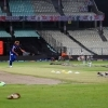 Lord of Yorkers - Malinga practises toe-crushers in the nets