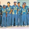 Sri Lanka Twenty20 World Cup jersey