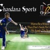 Upul Chandana features in Chandana Sports Ad