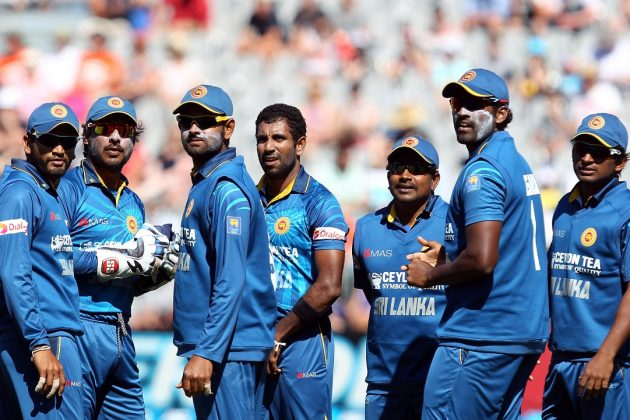 sports in sri lanka Get live scores, news, analysis, photos and videos from sri lanka's tour of india on msn sports.