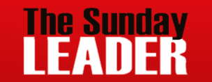 The Sunday Leader