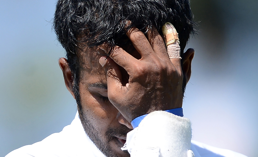 Upul Tharanga Photo