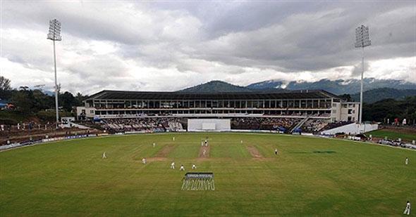 Pallekele Stadium
