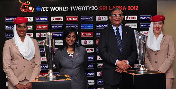 ICC World Twenty20 2012