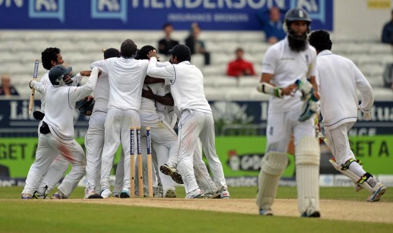 Sri Lanka national cricket team