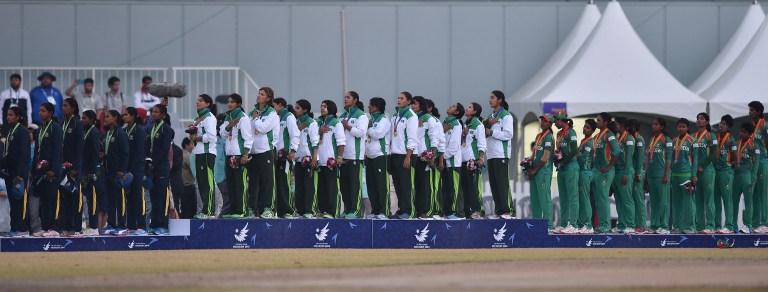 Sri Lanka women's cricket team