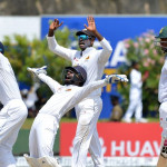 Sri Lanka Cricket News
