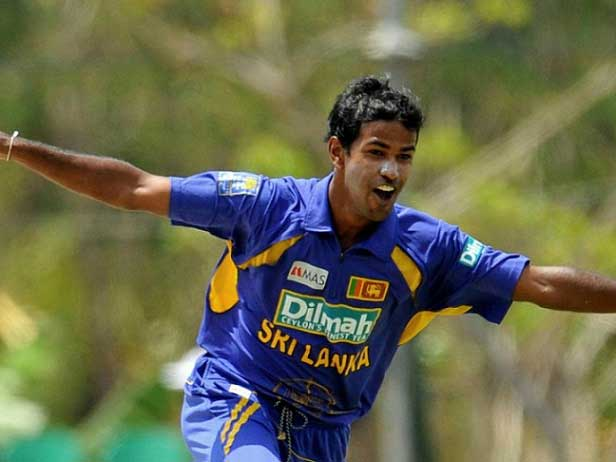 Image result for nuwan kulasekara