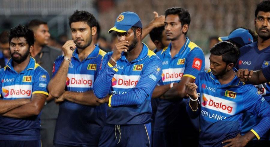श्रीलंका के खिलाड़ियों के पाकिस्तान दौरे पर ना जाने पर पीसीबी का बड़ा बयान है.....