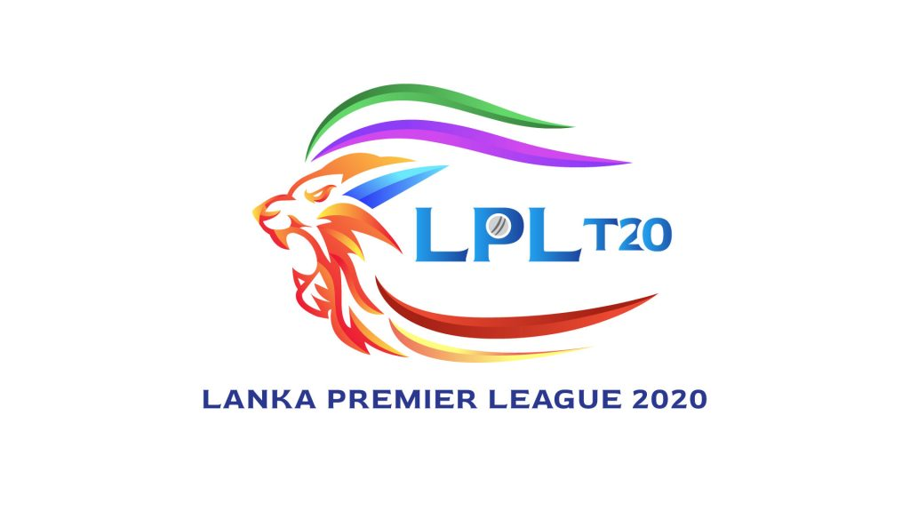 Lanka Premier League Logo Revealed